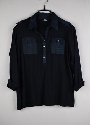 Женская рубашка от marks & spencer