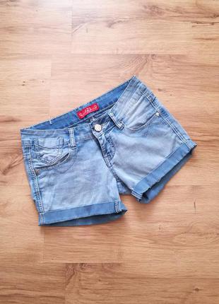 Sale!джинсовые шорты
