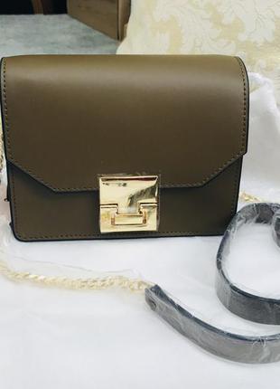 Новая брендовая сумка / кроссбоди ivanka trump! оригинал!