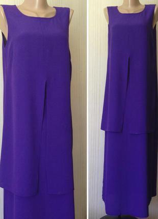 Доступно - актуальное платье в красивом оттенке *wallis* 10 р. 100% вискоза