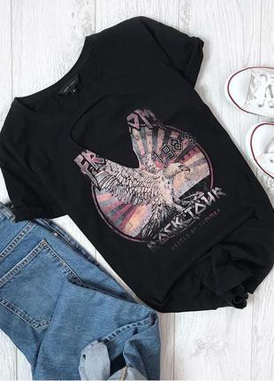 Крутая футболка new look