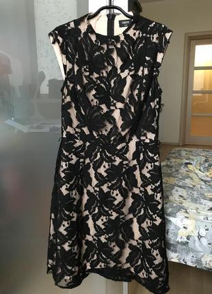 Коктейльное платье oasis