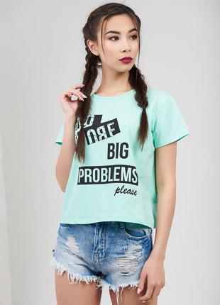 Модная классная,укороченная мятная футболка,стрейч,топ,my serenad,one size(s/m/l)