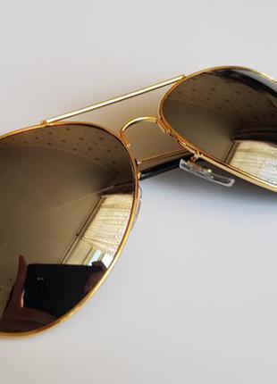 Модные очки ray ban