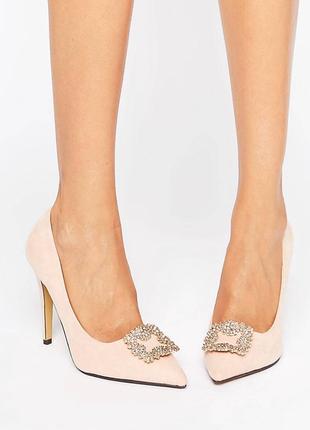 Нежные красивые туфельки от true decadence