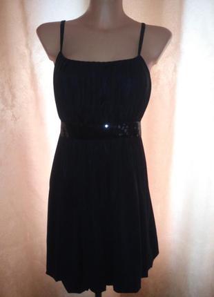 Женское платье vero moda