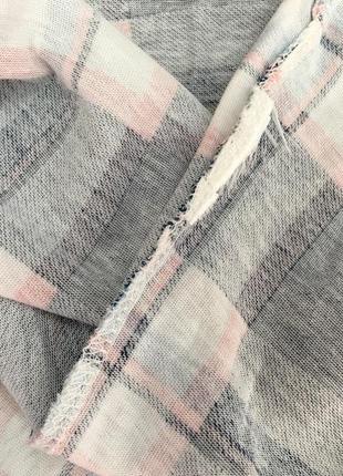 Сарафан/ платье h&m летнее из 100% хлопка на девочку 110-116см4