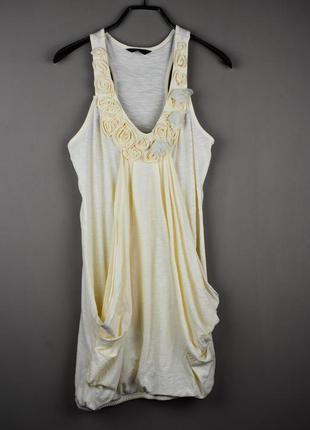 Красивое платье от miss selfridge
