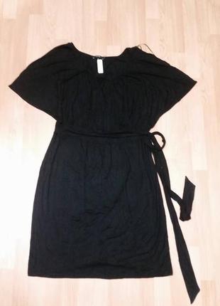 Платье трикотаж george новое р.54-58