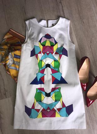Платье nadya dzyak