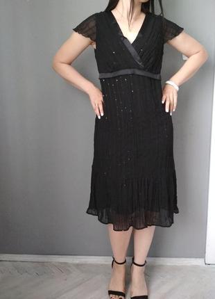 Лёгкое платье marks&spencer