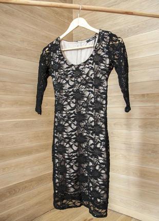 Платье-чехол от atmosphere