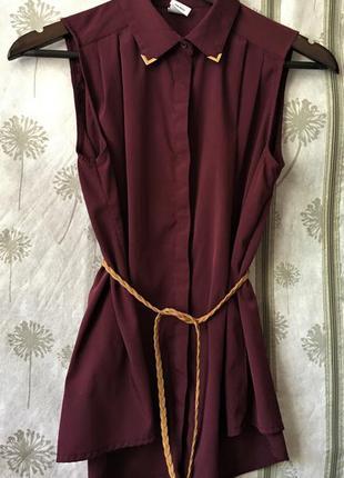 Актуальная блузка vero moda