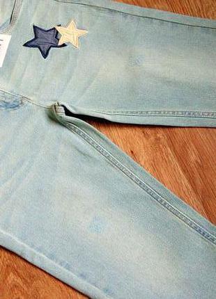 Новые капри шорты бриджи pocopiano на 12 лет рост 152 см