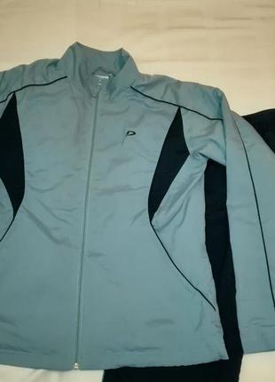 Спортивный костюм demix р.48 (l)