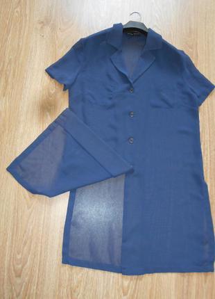 #стильное платье-рубашка #belle dame#италия #накидка # кардиган# #