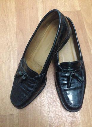 Лаковые туфли, лакированные, женские 2019 - купить недорого вещи в ... 2b342a20ab1