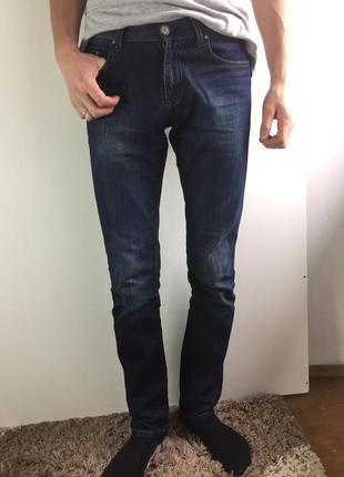 Сині джинси strada