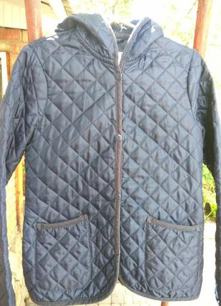 Куртка стёганая new look