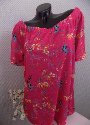 Безумно красивая блуза