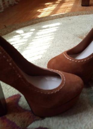 Туфлі carvela kurt geiger