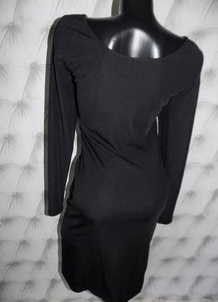 Базовое платье миди, карандаш, футляр4