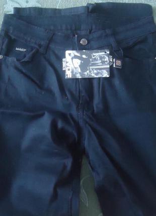 Катоновые женские брюки