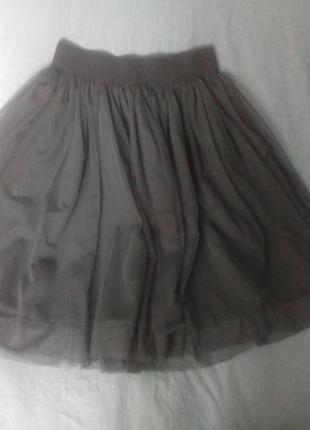 Воздушная юбка-пачка molegi