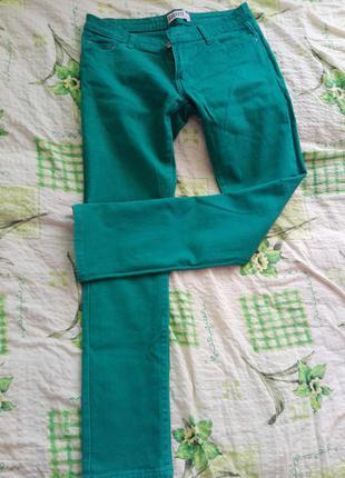 Джинсы segreti jeans