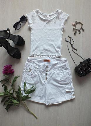 Летние лёгкие шорты.