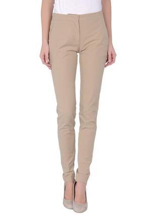 Prada узкие брюки стрейч р 50 оригинал