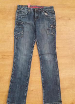 Классные джинсы cars jins
