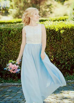 Платье для миниатюрной девушки