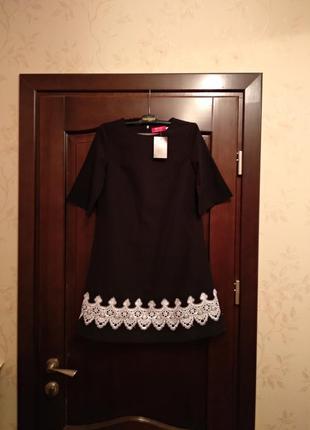 Супер платье gepur