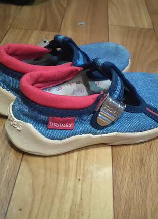 Тапки clarks (тапочки,босоножки,сандали) 14,5см.