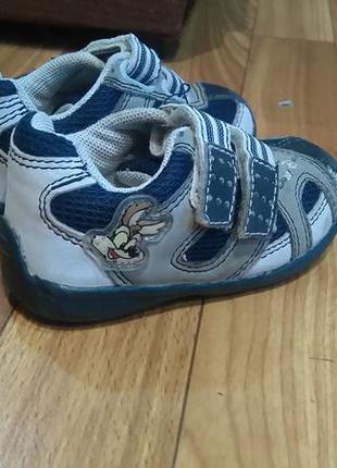 Кроссовки (кеды,мокасины,туфли) 14 см.