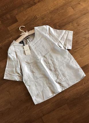Стильная блузка mango, p. xs-s