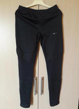 Лосины велосипедки спортивные штаны