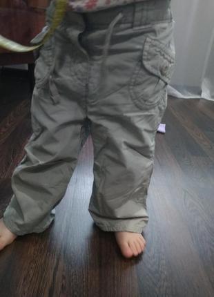 Штанішки 👼на ріст 86 см