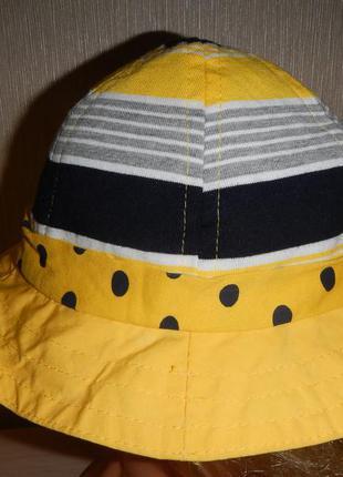 Панама р.49см шляпа