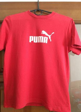 """Детска футболка """"puma """""""
