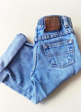 Джинсы детские унисекс polo jeans co. ralph lauren