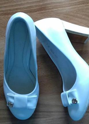 Туфли. свадебные туфли.