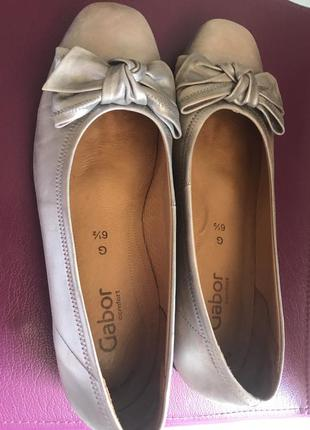 Балетки - туфли на широкую ножку