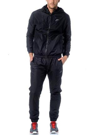 Спортивный костюм оригинал nike shut out track suit 678628-010
