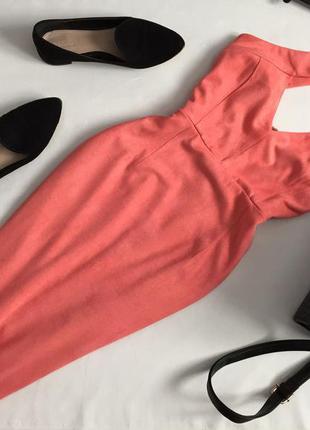 Стильна велюрова сукня від missguided