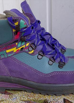 Треккинговые ботинки dachstein
