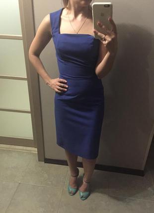 Крутое платье musthave
