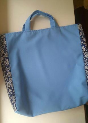 Экосумка, сумка-шоппер
