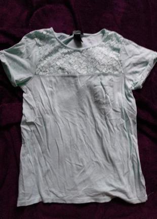 Ніжна футболка